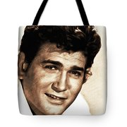 Michael Landon, Actor Tote Bag