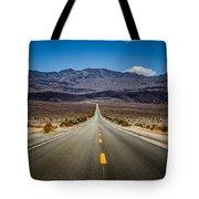 Miles To Anywhere Tote Bag