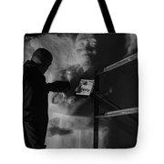 MLK Tote Bag