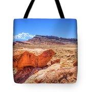 Moab Tote Bag