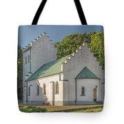 Molle Chapel Tote Bag