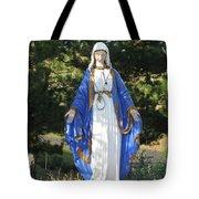 Mother Cabrini Shrine Tote Bag