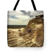 Mungo National Park, Australia Tote Bag