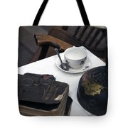 Museum Artifacts Tote Bag