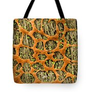 Myenteric Plexus, Sem Tote Bag