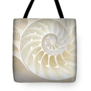 Nautilus 3by4 Tote Bag