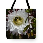 Night Bloomers Tote Bag