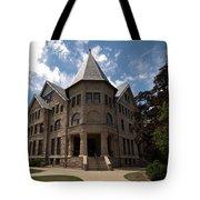 Oberlin College Tote Bag