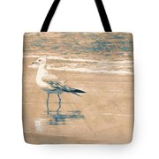 Ocean Breeze Walk Tote Bag