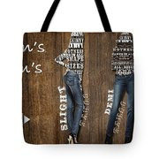 Onlineclues Tote Bag