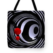 Opart -f- Tote Bag