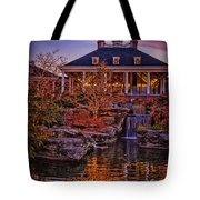Opryland Hotel Tote Bag