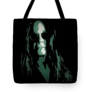 Ozzy Tote Bag