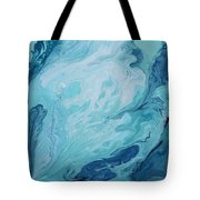 #2 Pacific Ocean Series Tote Bag