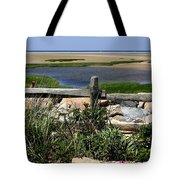 Paines Creek Tote Bag