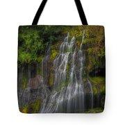 Panther Creek Falls Tote Bag