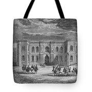 Paris Observatory, 17th Century Tote Bag