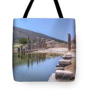 Patara - Turkey Tote Bag