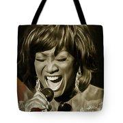 Patti Labelle Collection Tote Bag