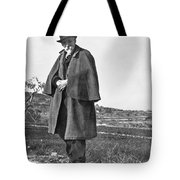 Paul Cezanne (1839-1906) Tote Bag