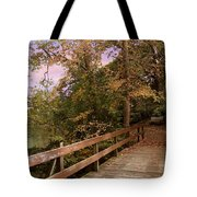 Peaceful Repose Tote Bag