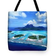 Pictures Nature Tote Bag