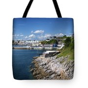 Plymouth Foreshore Tote Bag