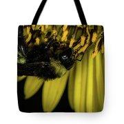 Pollen Collector 3 Tote Bag