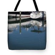 Port Canaveral Florida Usa Tote Bag