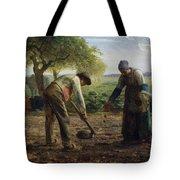 Potato Planters Tote Bag
