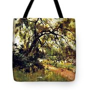 Prince Albert Henry Pierce Bone Tote Bag