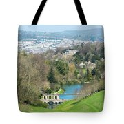 Prior Park, Bath Tote Bag