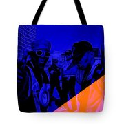 Public Enemy Collection Tote Bag