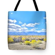 Pure Country Tote Bag