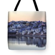Pushkar - India Tote Bag