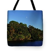 Red Bugg Slough Tote Bag