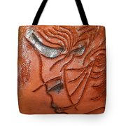 Respect - Tile Tote Bag