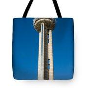 Reunion Tower - Dallas Texas Tote Bag