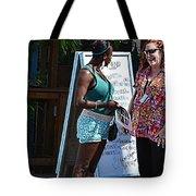 Roatan Life Tote Bag