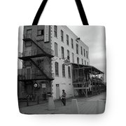 Rochester New York - Jimmy Mac's Bar Tote Bag