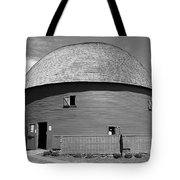 Route 66 - Round Barn Tote Bag
