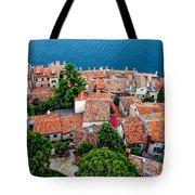 Rovinj - Croatia Tote Bag
