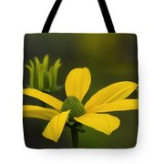 Rudbeckia Tote Bag
