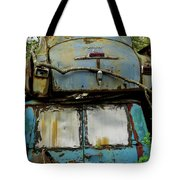 Rusted Series Tote Bag