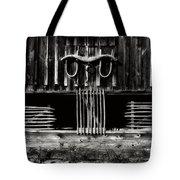 Rustic Memories Tote Bag