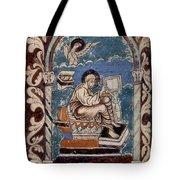 Saint John Tote Bag
