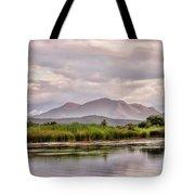 Salt River Tote Bag