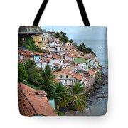 Salvador Da Bahia - Brazil Tote Bag