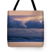 Santa Barbara Coast Tote Bag