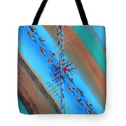 Santa Fe Exposure Tote Bag